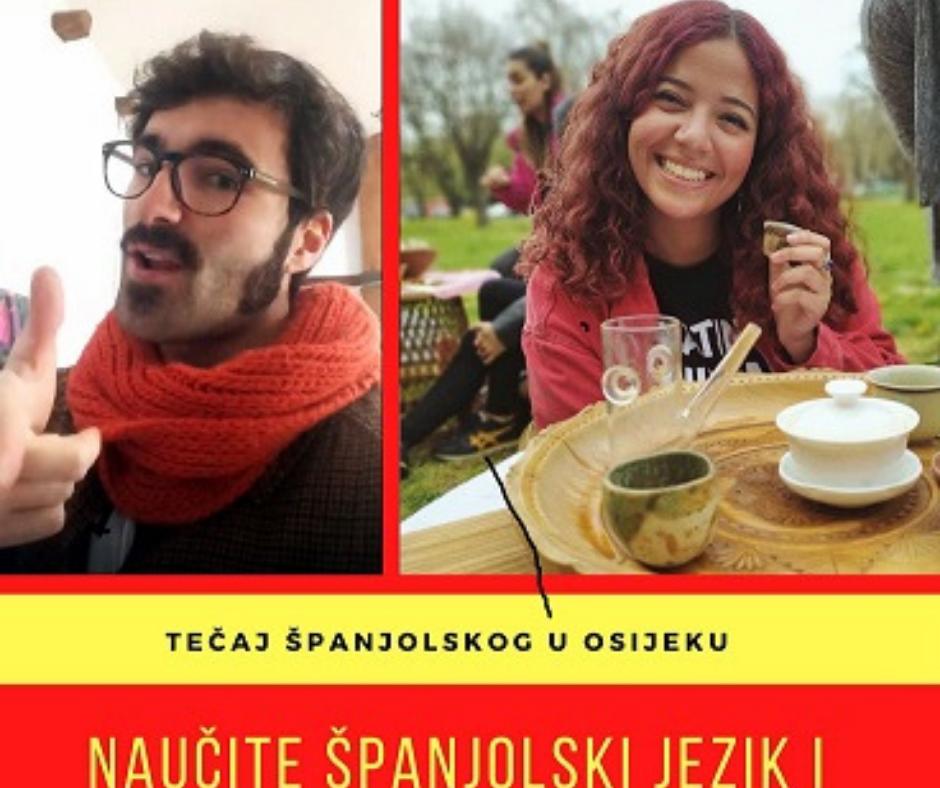 Tečaj španjolskog jezika