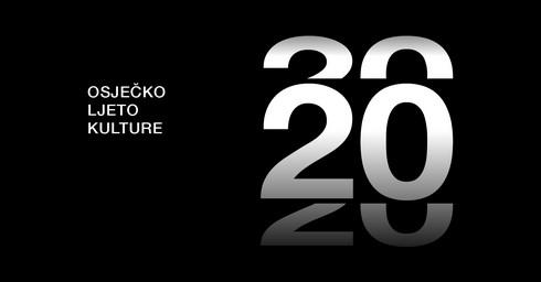 Osječko ljeto kulture 2020.