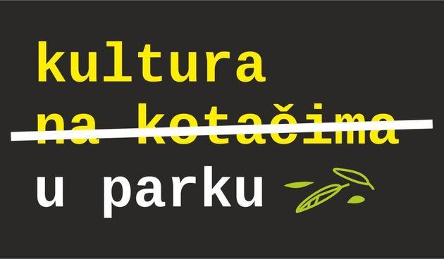 Kultura u parku