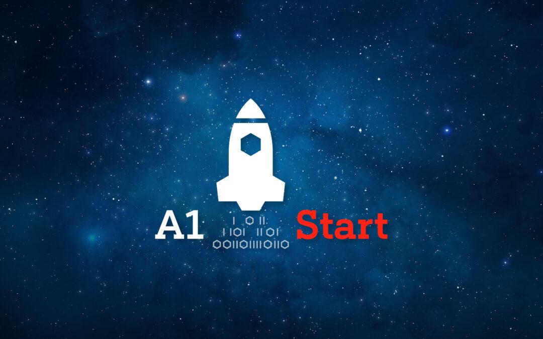 Postani A1 Start kandidat