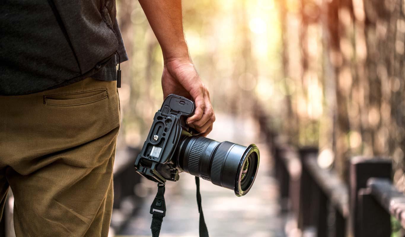 Nikon - besplatni online tečajevi fotografije cijeli travanj