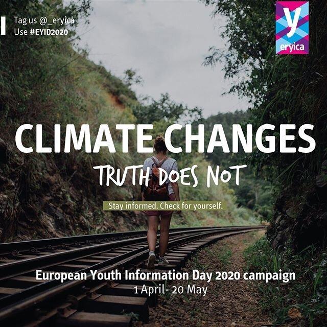 Europski dan informiranja mladih