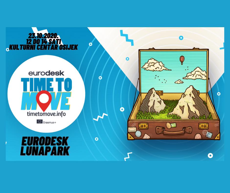 Eurodesk lunapark