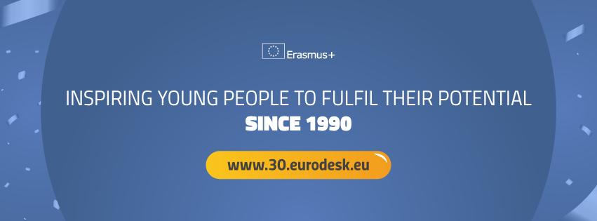 Eurodesk30: Što Erasmus+ nudi studentima?
