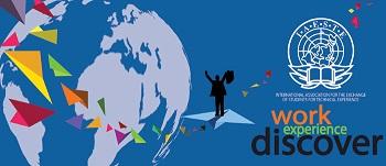 IAESTE stručne prakse u inozemstvu 2020