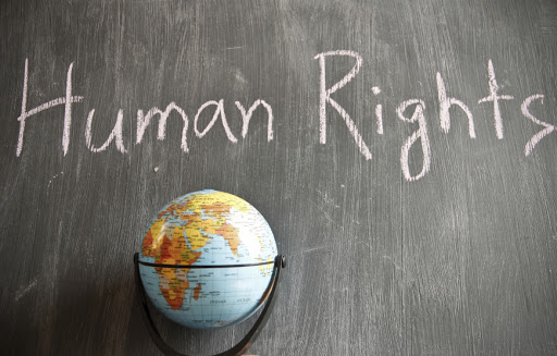 Human Rights Education trening
