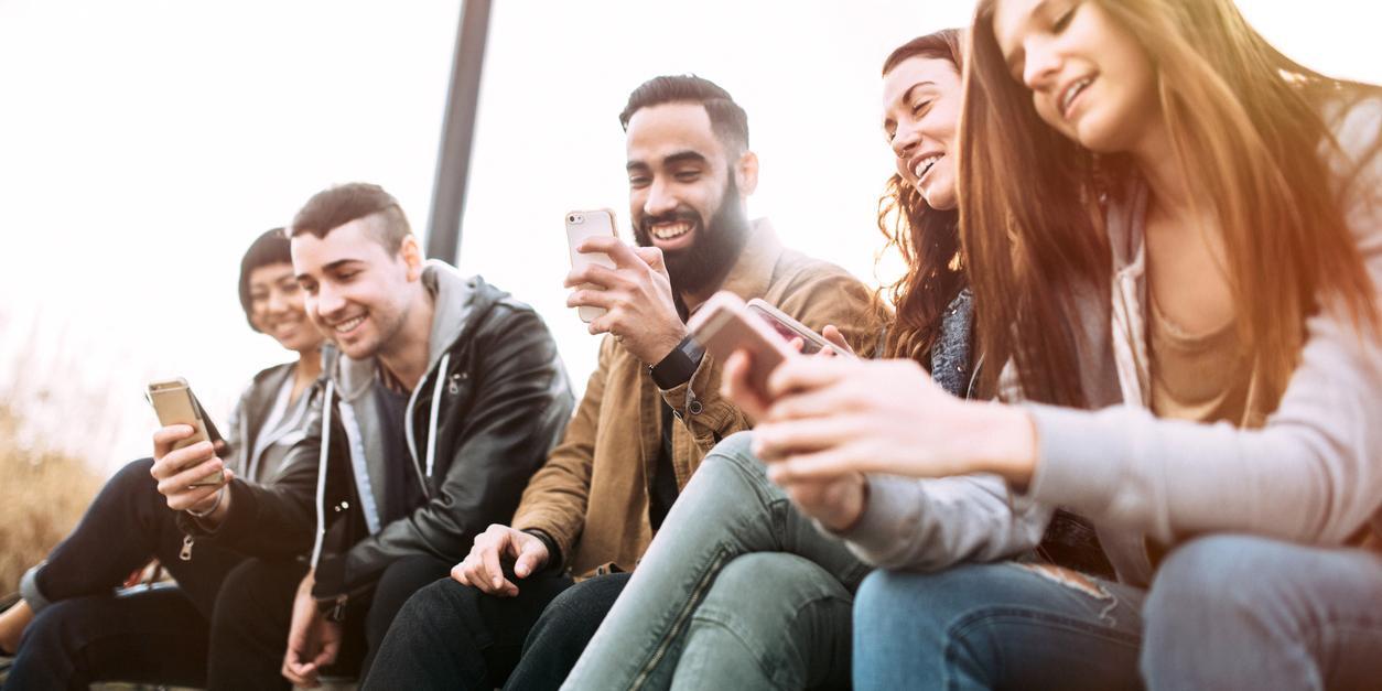 Istraživanje o navikama, problemima i potrebama mladih