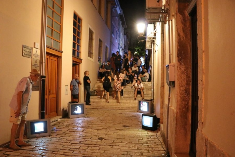 Volontiraj na Media Mediterranea festivalu