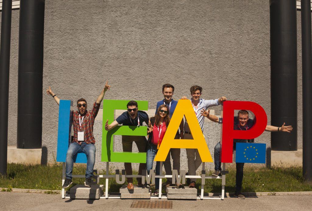 LEAP Summit - konferencija po mjeri mladih
