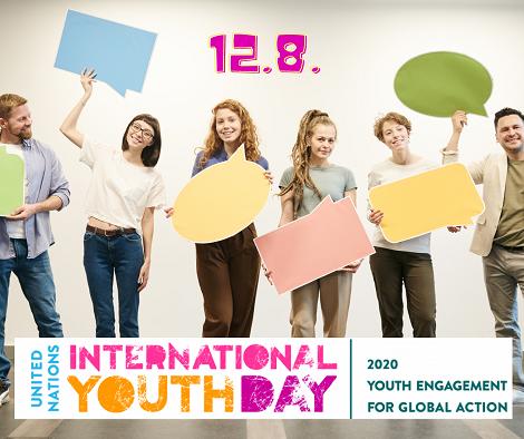 Međunarodni dan mladih 2020.