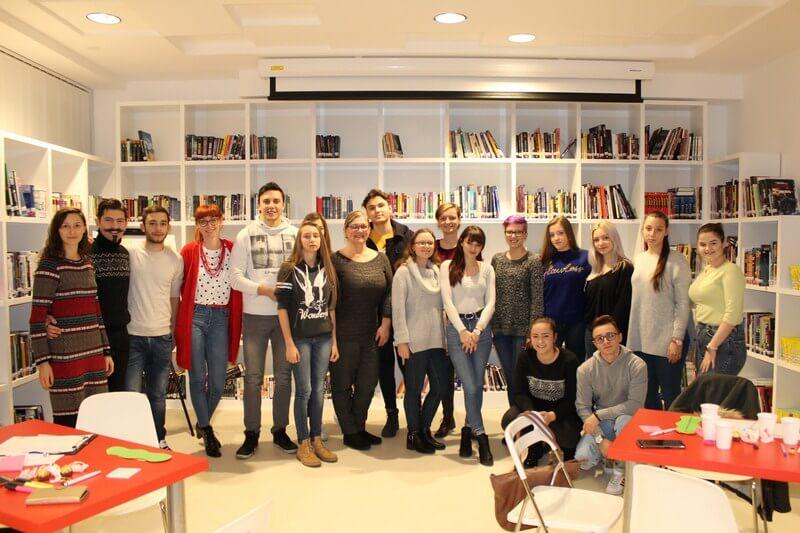 Sudjeluj u raspravi o novom Programu za mlade grada Vukovara!