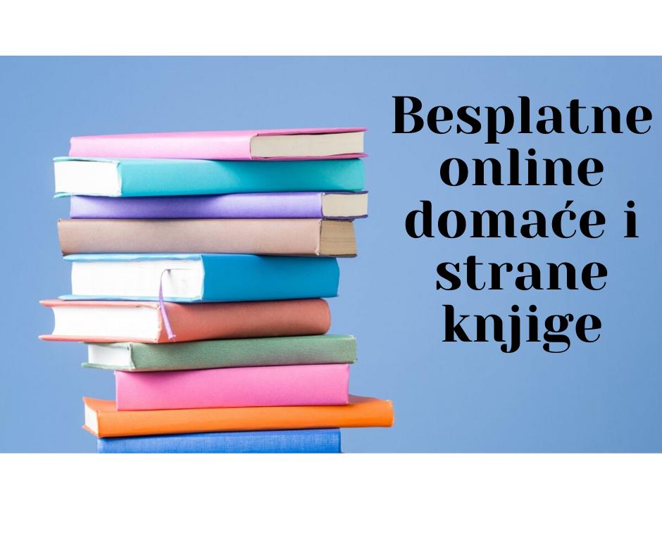 Online izvori književnih djela