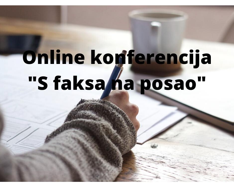 Online konferencija