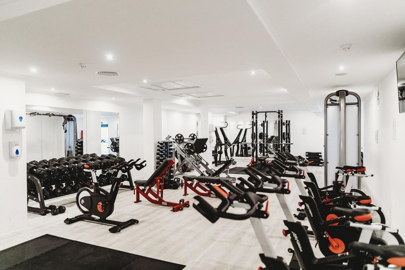 Dani otvorenih vrata fitness centara