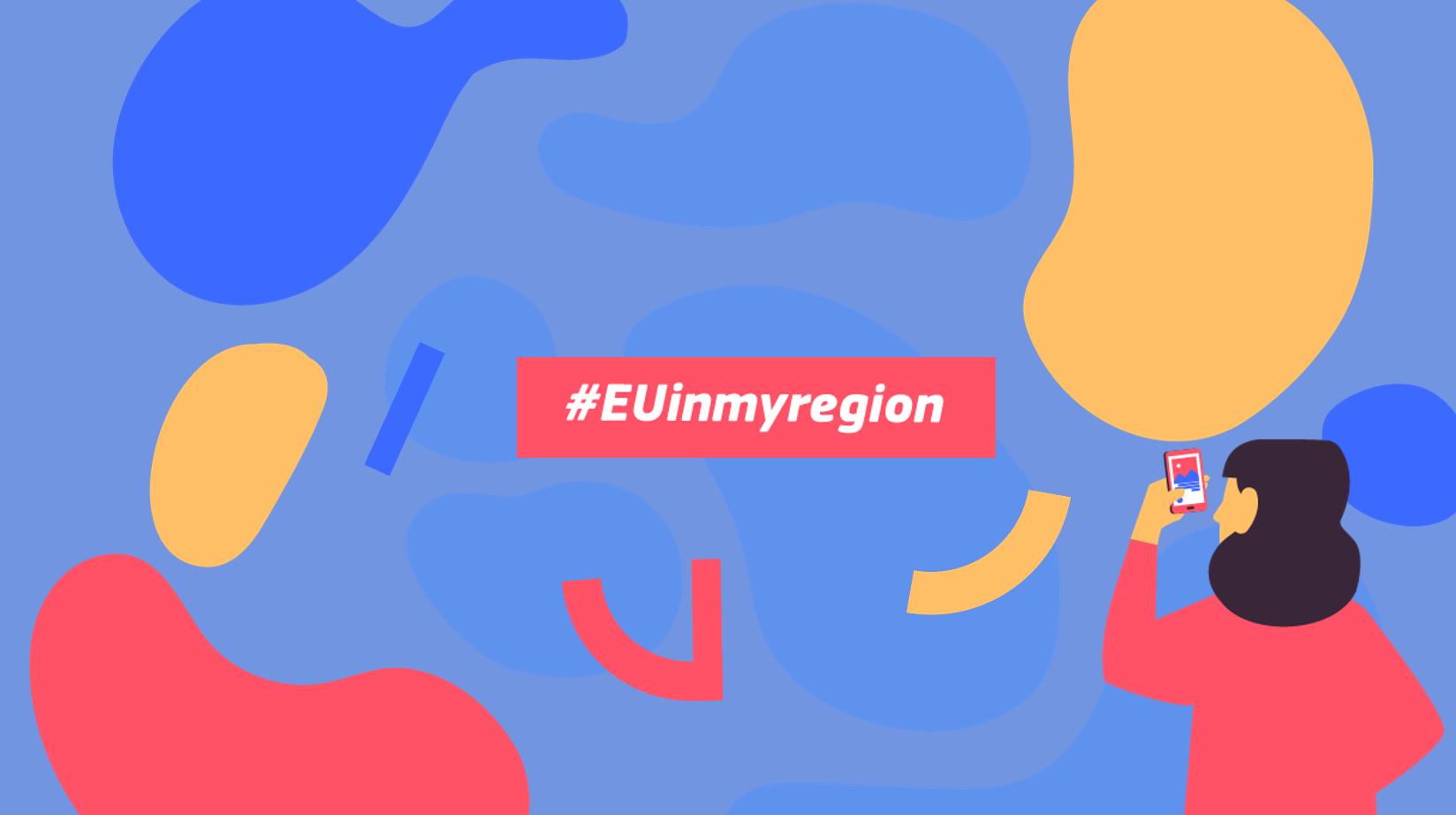 #EUinmyregion 2020 - PRIČE