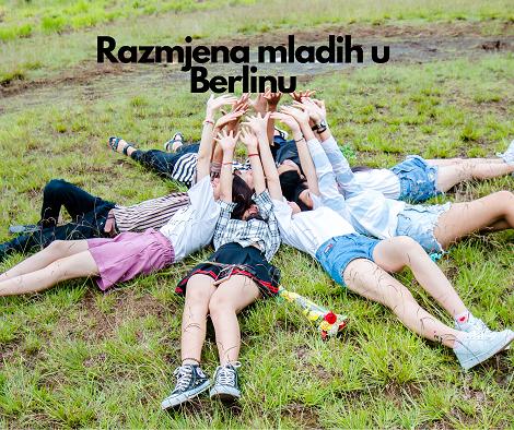 Poziv za razmjenu mladih u Berlinu