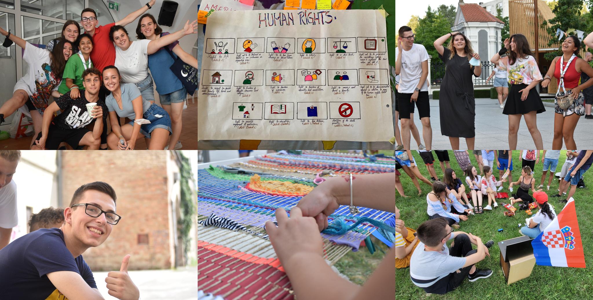 Pomakni svijet! – Iskustvo s Erasmus+ razmjene mladih