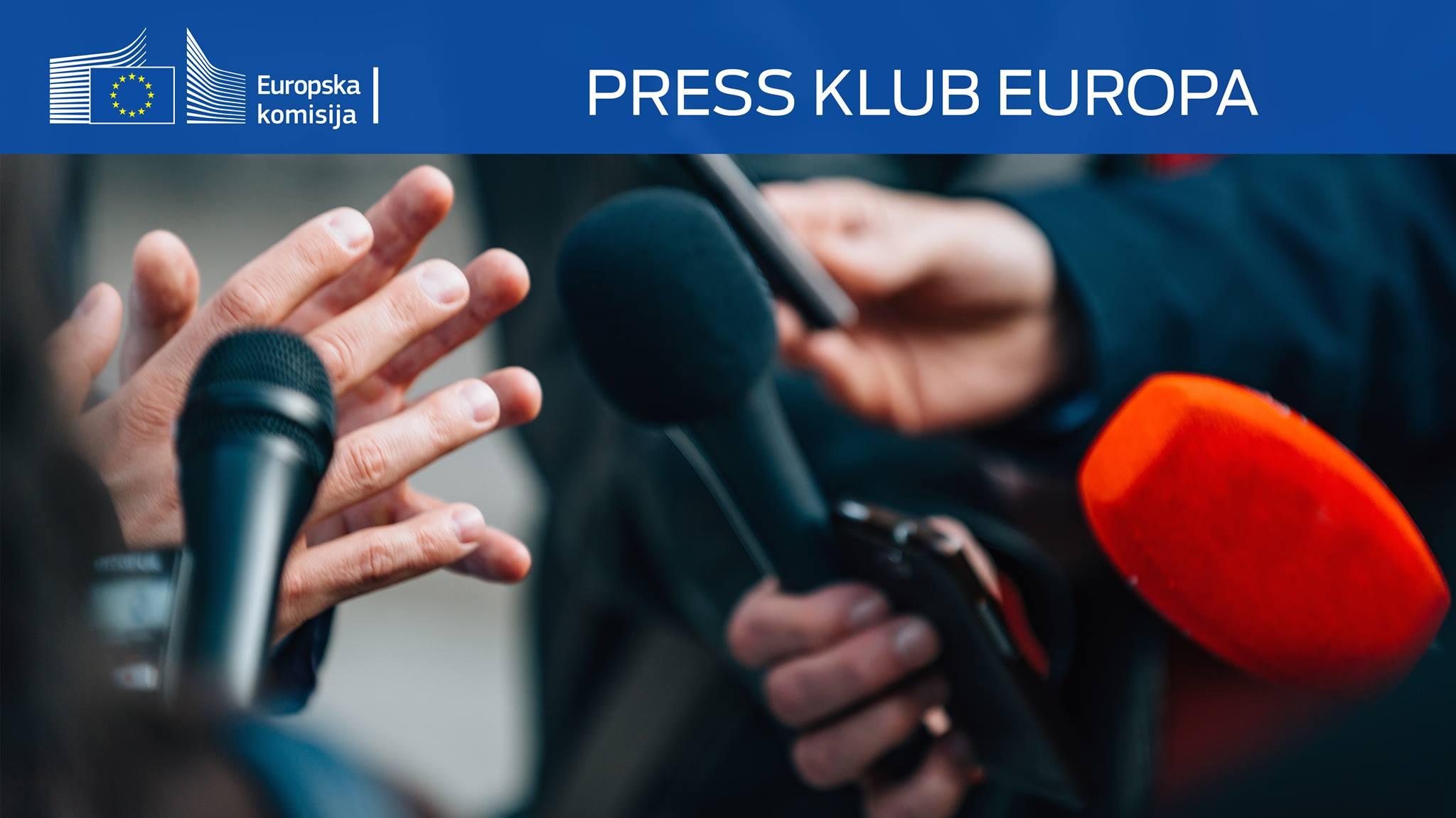 Panel rasprava: Europska komisija i mladi