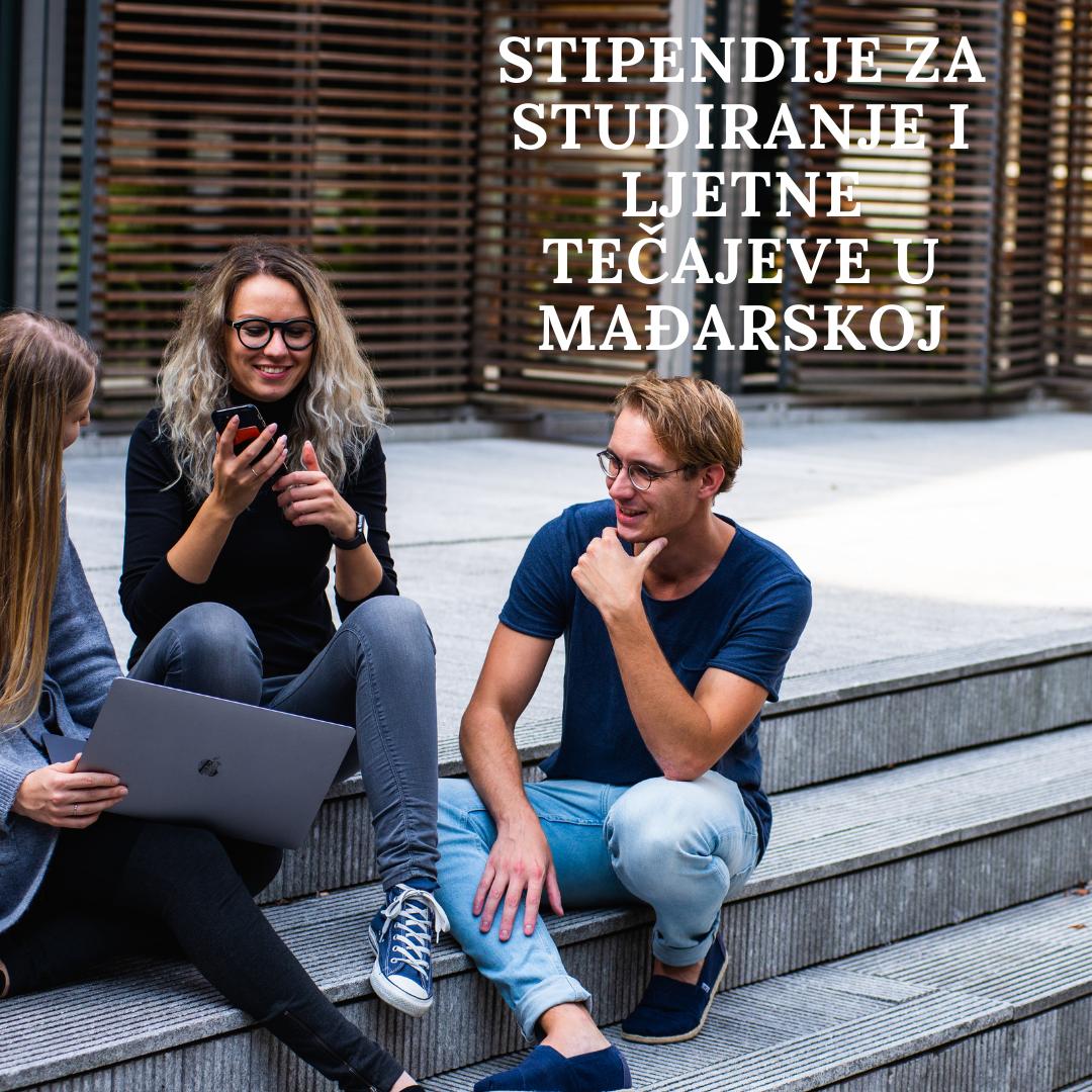 Studiraj u Mađarskoj