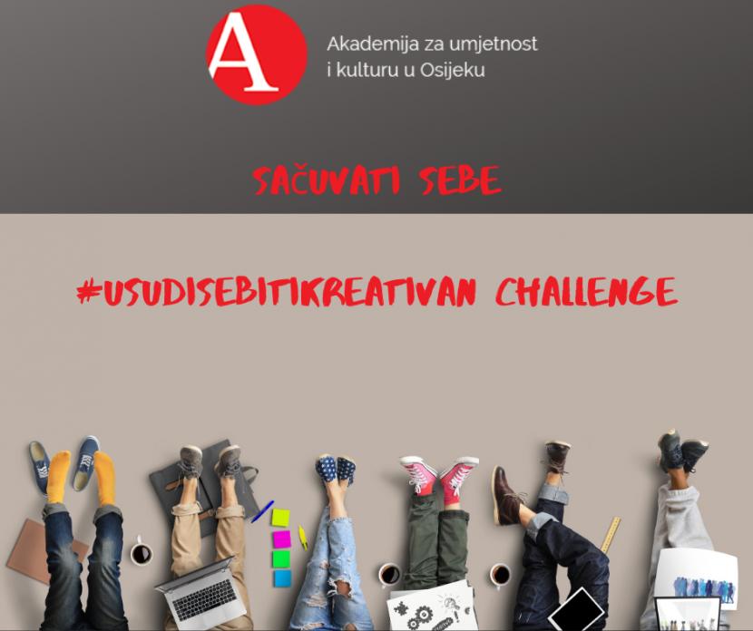 #usudisebitikreativan Challenge