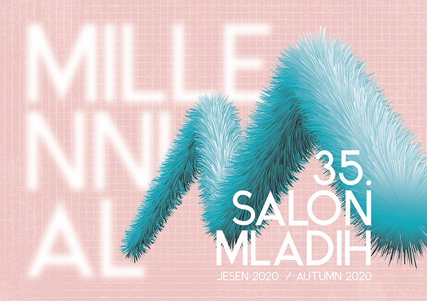 35. Salon mladih