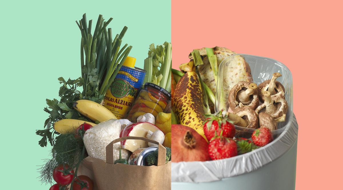 Kako racionalno postupati s hranom u ovo blagdansko vrijeme