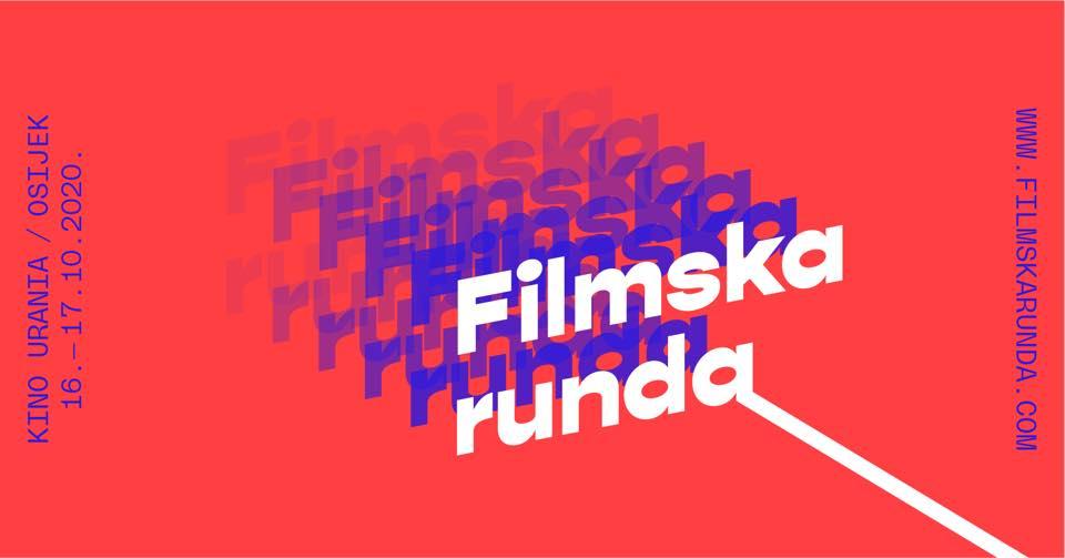 Filmska RUNDA 2020. - Pozivnica