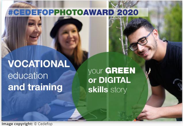 Strukovnjaci, prijavite fotopriču o zelenim ili digitalnim vještinama i osvojite vrijedne nagrade