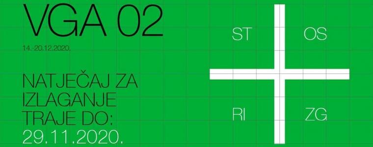 Natječaj za izlaganje VGA02