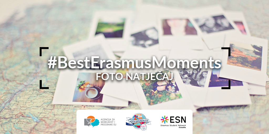 Studenti, podijelite svoju najbolju Erasmus+ fotku i osvojite VR naočale!