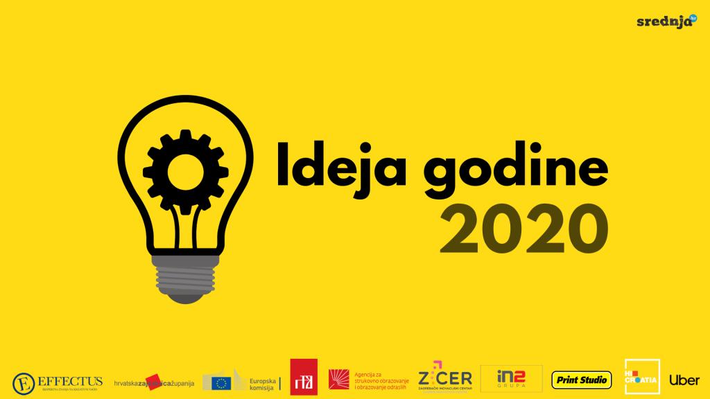 Traže se najbolje srednjoškolske ideje, a nagrada je put u Bruxelles