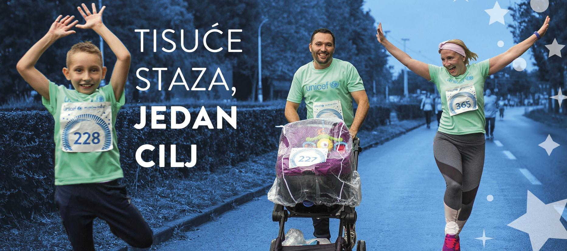 Prijavi se na online humanitarnu utrku!