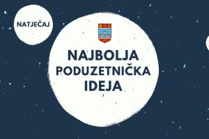Najbolja poduzetnička ideja 2020. u OBŽ