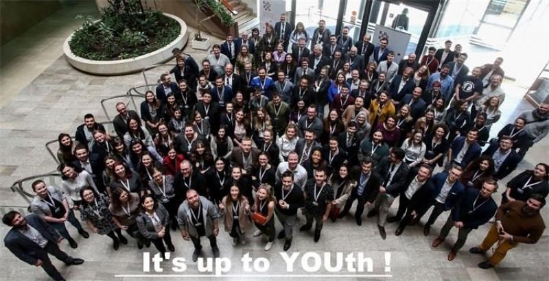 Natječaj za mlade delegate u Ujedinjenim narodima