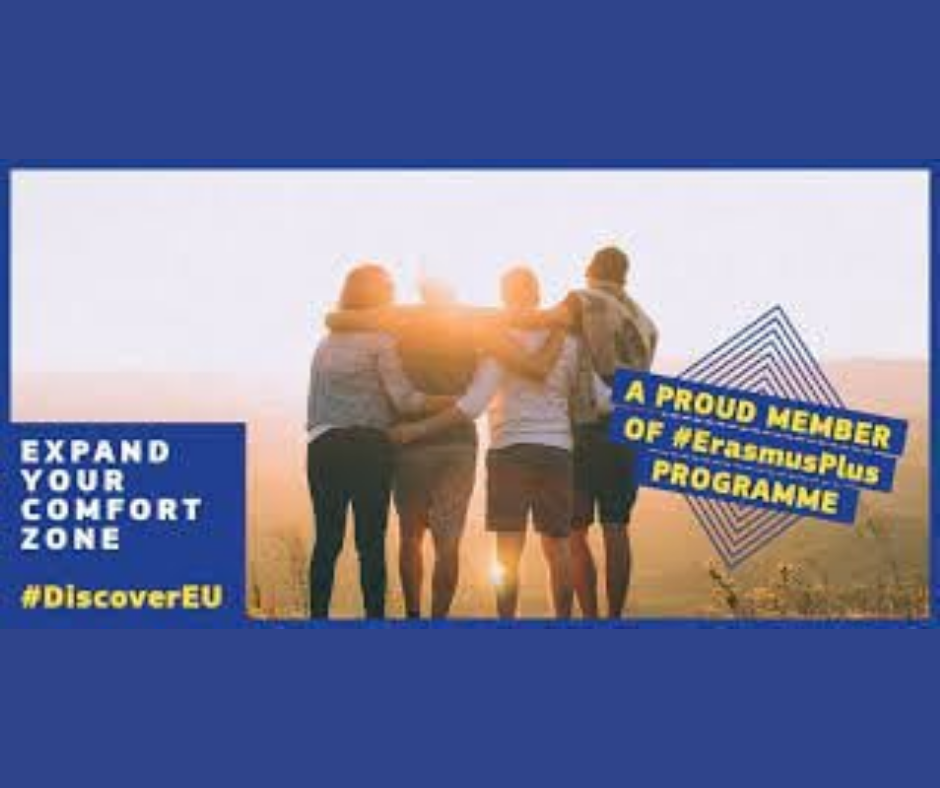 Besplatno putovanje po EU za mlade!