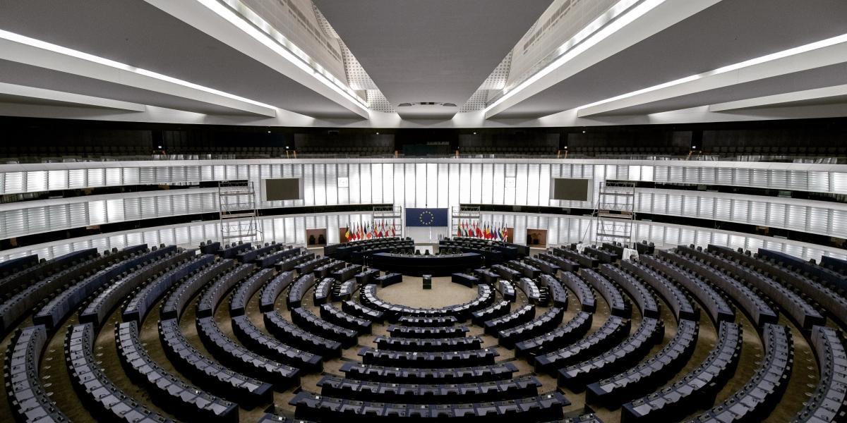 Objavljen poziv za stažiranje u Glavnom tajništvu Europskog parlamentau