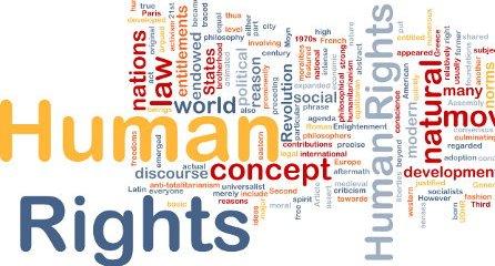 Human Rights Education trening 2021.