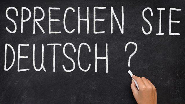 Stipendija za ljetni tečaj njemačkog jezika u Bavarskoj