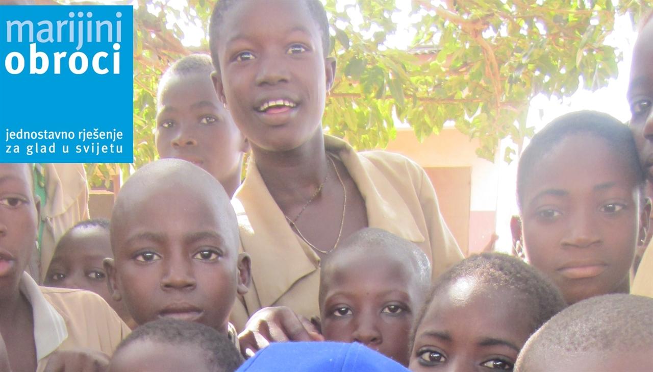 """Osnivač Marijinih obroka: """"Potrebna je izvanredna pomoć djeci u etiopskoj pokrajini Tigray"""""""