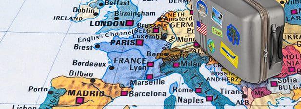 Putuj Europom i uči ovo ljeto!