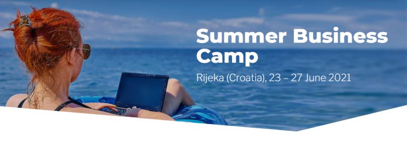 Summer Business Camp