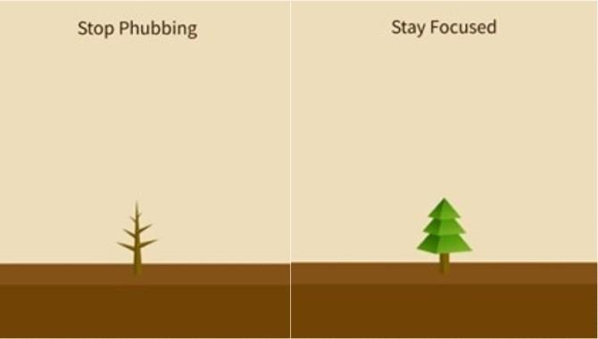 'Ne mogu sad, sadim drvo': Aplikacija koja vas kazni ako 'prčkate' po mobitelu dok učite