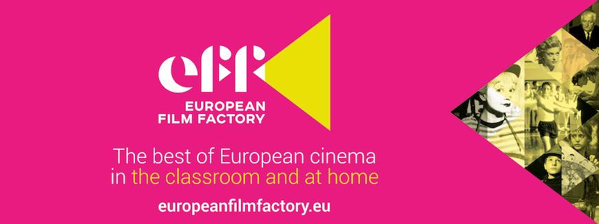 Europska tvornica filma donosi kino u učionicu