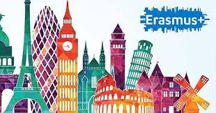 Natječaj za Erasmus+ KA1 mobilnost studenata u akad. godini 2020./2021.