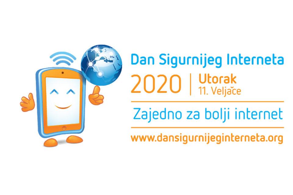 Danas je Dan sigurnijeg interneta!