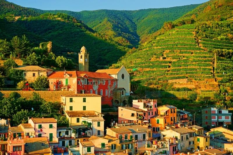 Razmjena mladih u Italiji