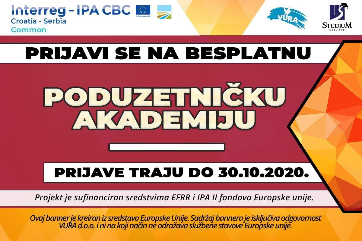 Mini poduzetnička akademija u Vukovaru